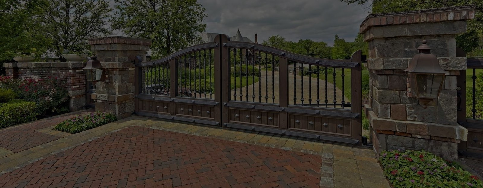 Automatic Gate Repair Herriman