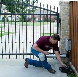 Driveway Gate Repair Herriman